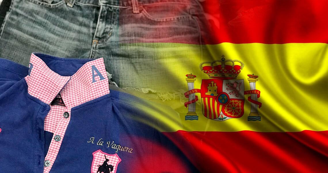 Envios De Ropa Nueva Y Usada Por Kg A Espana Pacas Europeas